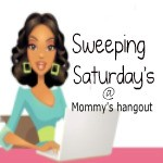 Sweeping Saturday 7/23/2016