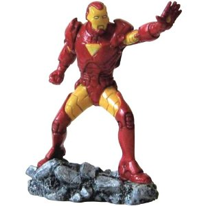 Iron Man Dane Elec Introduces Marvel Classic Hero USB Drives for the Holidays