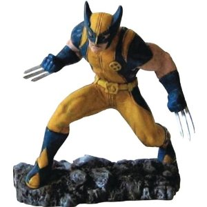WOLVERINE Dane Elec Introduces Marvel Classic Hero USB Drives for the Holidays