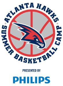 Atlanta Hawks Summer Basketball Camp