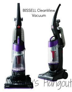 BISSELL CleanView Vacuum.