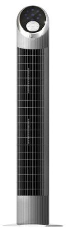 Miallegro 1760 Air Ionizer Tower Fan