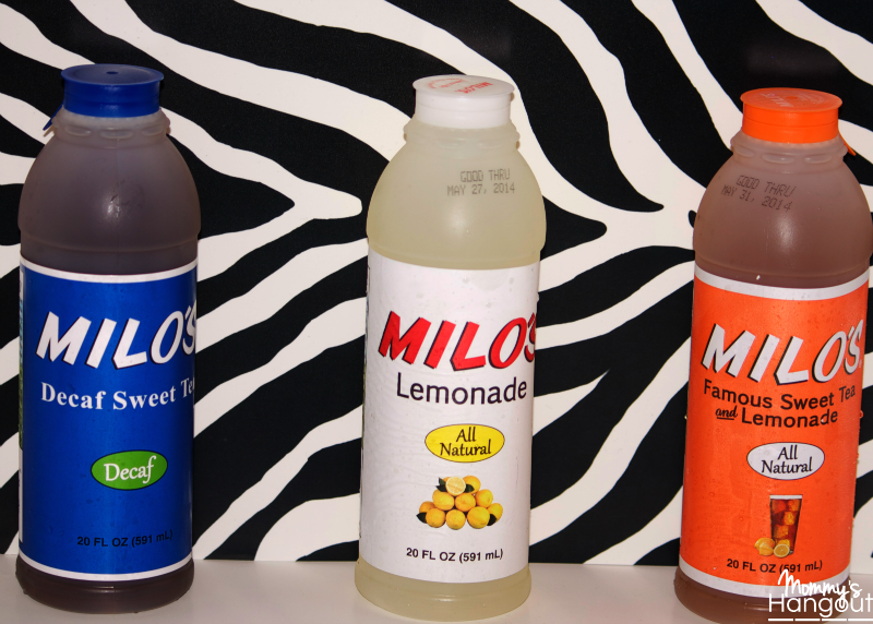 Milo's Tea Adds Three New Products to Collection;