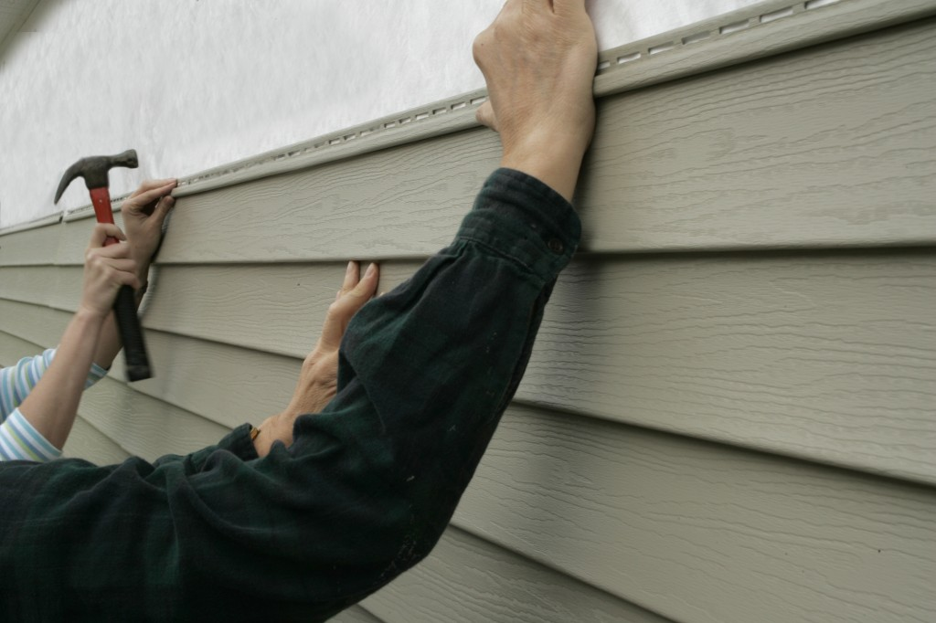 Why Choose Vinyl Siding
