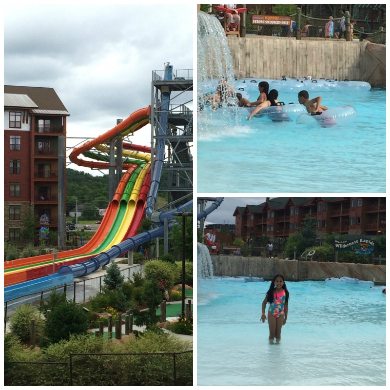 Outdoorwaterpark
