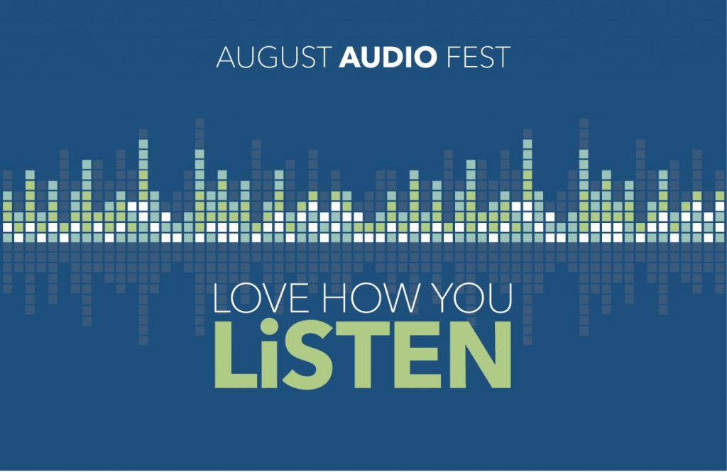 August Audio Fest at Best Buy 8/3 – 8/30