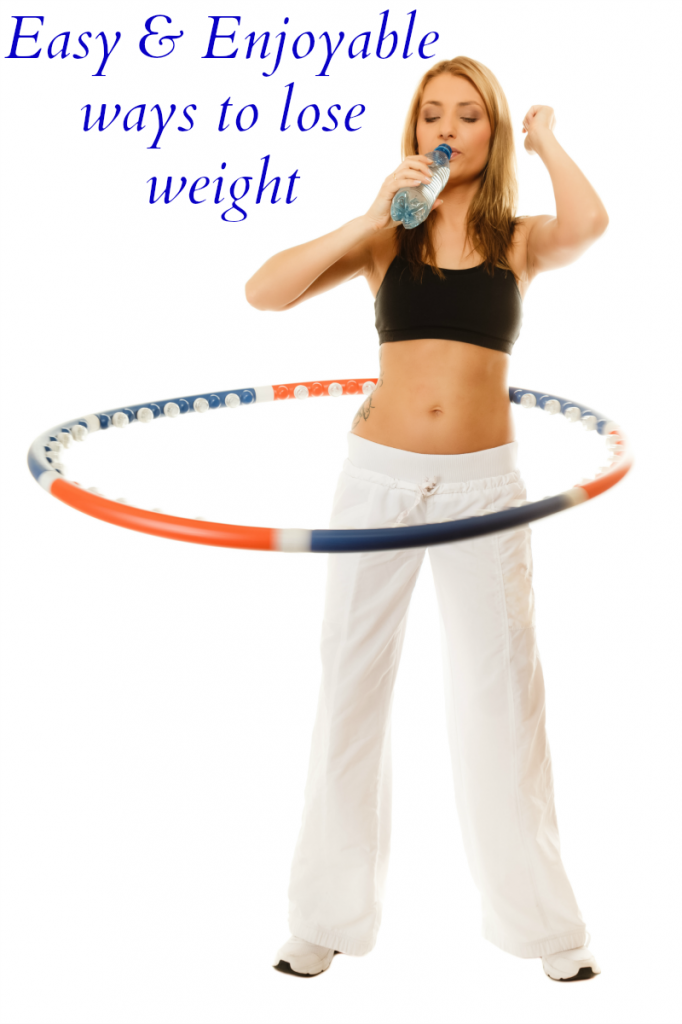 Easy And Enjoyable Ways To Lose Weight