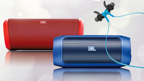 Gift Ideas JBL_Holiday at Best Buy