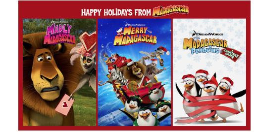 Netflix Holiday Picks