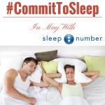 #CommitToSleep