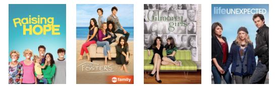 Netflix StreamTeam May Teen & Adults