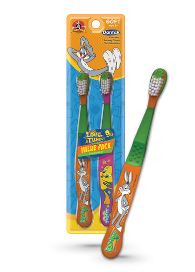 2-count-looney-tunes-kids-toothbrush