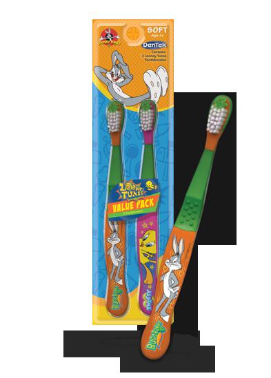 2-count-looney-tunes-kids-toothbrush