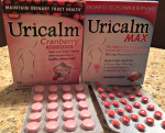 When a UTI strikes be sure to check out  Uricalm®