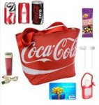"""""""On the Road"""" prize pack"""