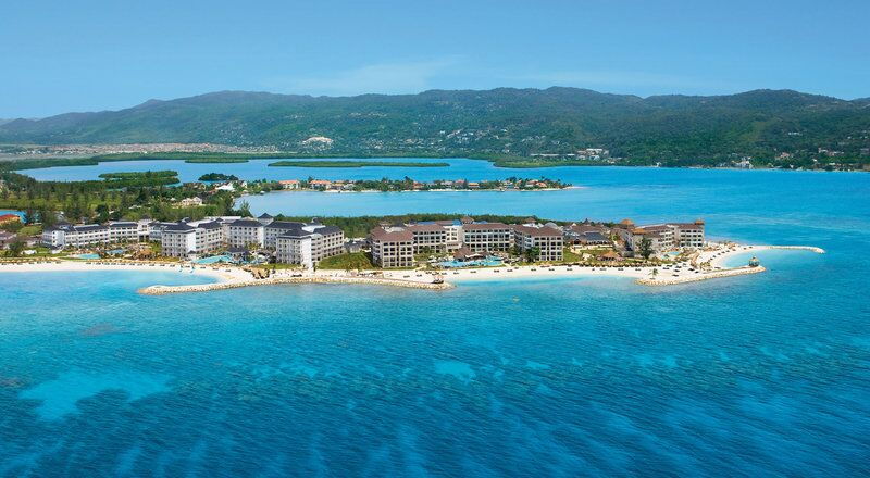 Win a Trip to Montego Bay, Jamaica