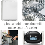 4 household items that will make your life easier