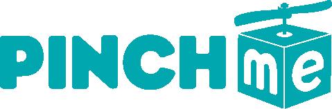 PINCHme Color Logo