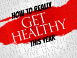 How to Really Get Healthy This Year