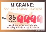 4 Tips for Migraine Sufferers #MoreToMigraine