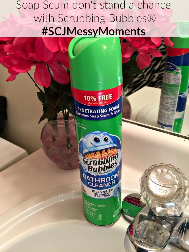 Scrubbing Bubbles®