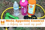 Meta Appetite Control is helping me reach my goals!