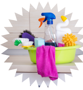 Home Cleaning Services in Atlanta