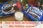 How to Save on Groceries  this Holiday Season at Walmart!