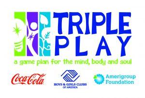 BGCA Triple Play helping families get fit