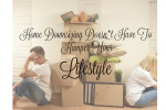 Home Downsizing Doesn't Have To Hamper Your Lifestyle