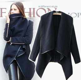 DHgate sells cheap coats for women