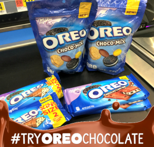 Milka OREO Chocolate Candy is my favorite new snack + Giveaway  #TryOREOChocolate