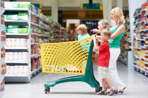 5 Ways to Cut Back on Family Spending