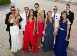 Tips for Prepping for Your Teen's Prom Night