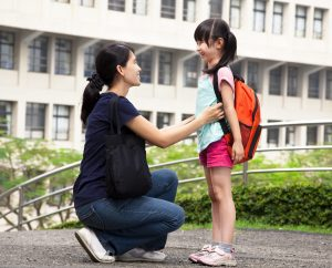 Privacy Rights of Children: GPS Tracking For Parents to Monitor Their Children