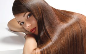How to keep your Brazilian hair nice and shinny